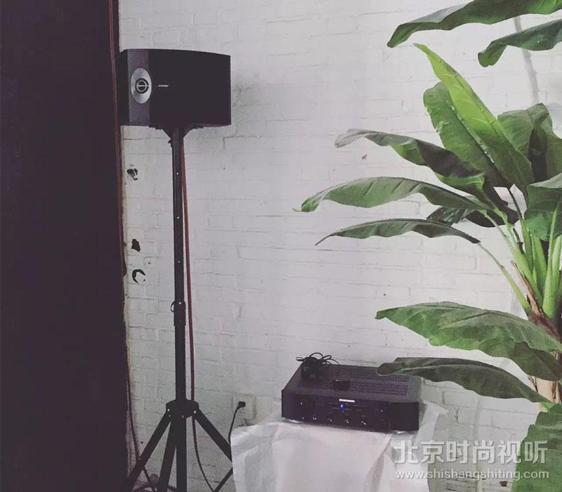 高碑店摄影棚 HIFI音乐系统