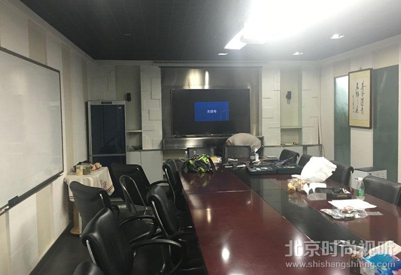 梅地亚中心会议室 影音设备