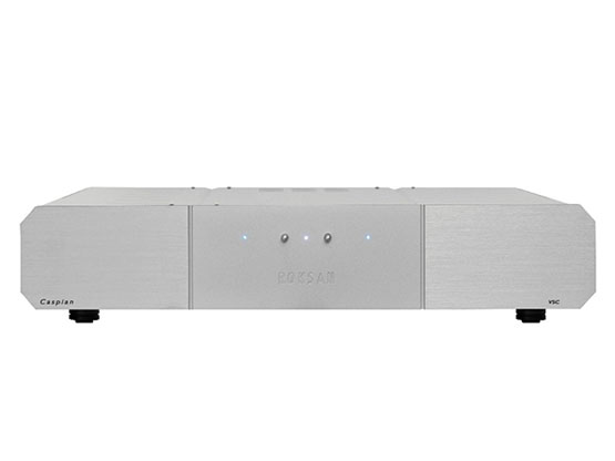 乐圣功放 VSC 2S黑胶控制系统二合一